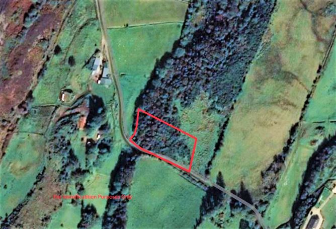 Main image for Site at Woodquarter, Cranford, Milford, Donegal