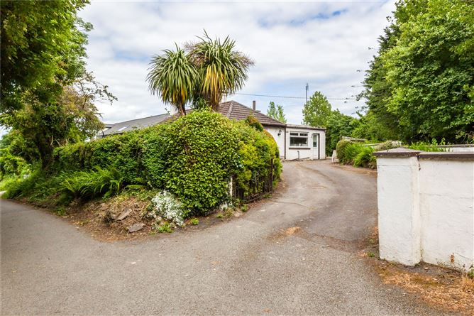 Main image for Hill Gardens,Forest Road,Swords,Co. Dublin,K67 W8P9
