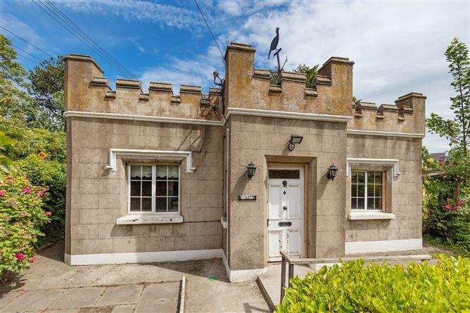 Main image for The Lodge, Grace Park Road, Dublin 9, Drumcondra, Dublin 9