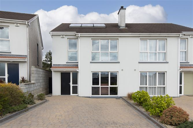 Main image for 22 Wheatley Hills, Broomfield Village, Midleton, Cork