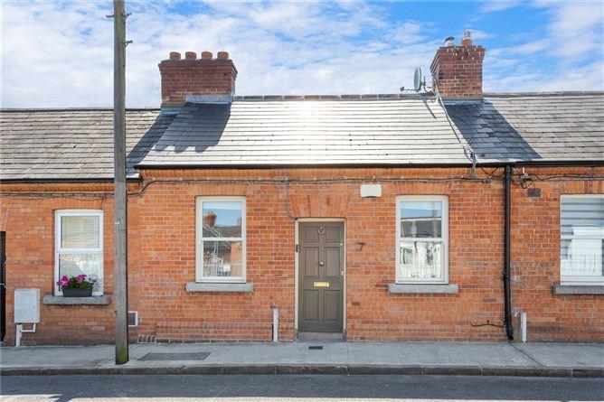 Main image for 7 Pembroke Cottages,Donnybrook,Dublin 4,D04 R7F3