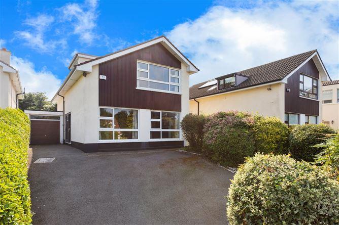 Main image for 23 Hainault Drive,Foxrock,Dublin 18,D18 X5N5