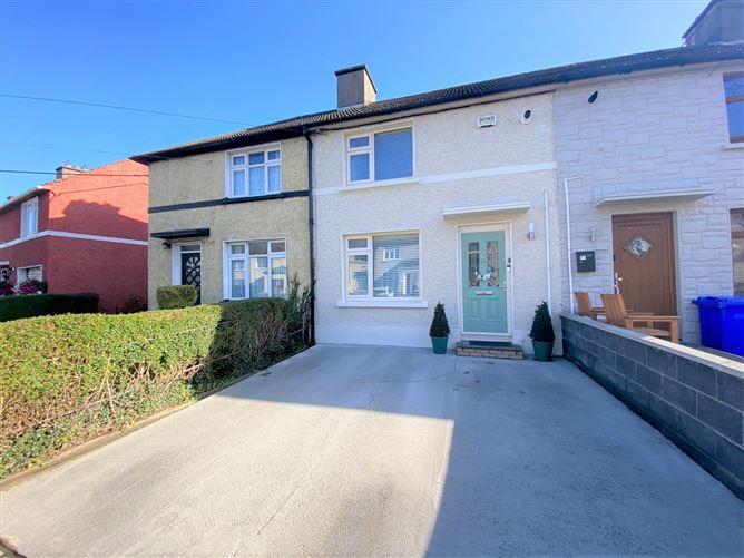 Main image for 39 Ballyfermot Drive, Ballyfermot, Dublin 10