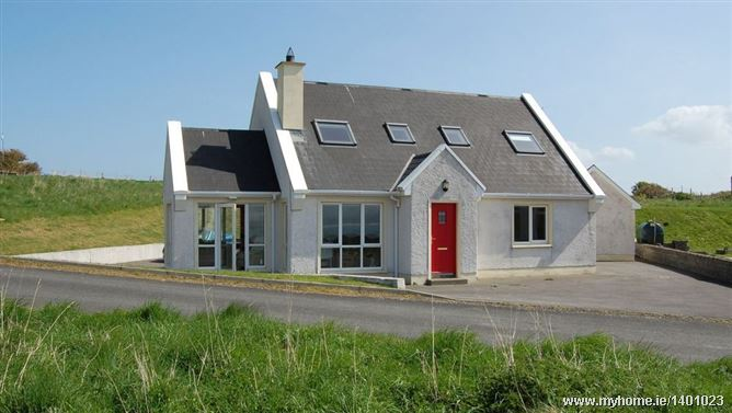 8 Magherabeg - Downings, Donegal