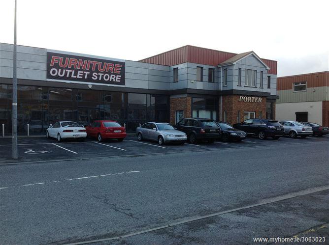 Unit at Liosbaun Retail Business Park, Tuam Road, Galway, Tuam Road,   Galway City