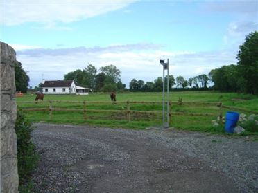 Photo of The Boreen, Garr, Rhode, Offaly