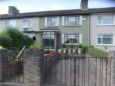 95 All Saints Road, Raheny, Dublin 5 - c. 85sq.m/c. 915sq.ft