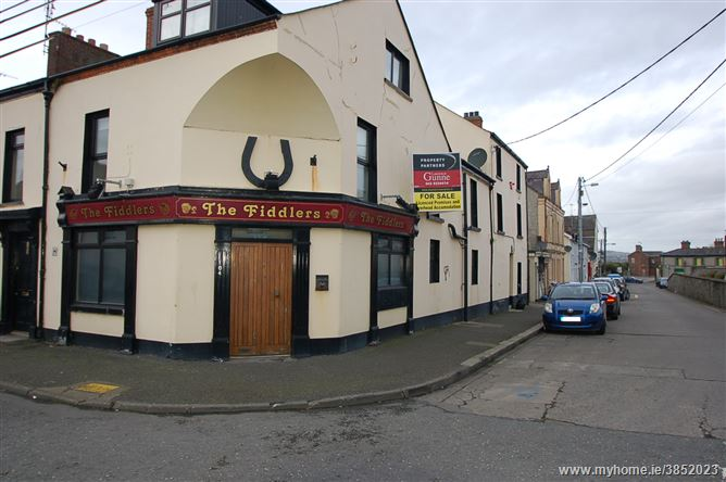 Main image of The Fiddlers, Barrack Street, Dundalk, Louth