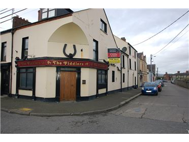 Photo of The Fiddlers, Barrack Street, Dundalk, Louth