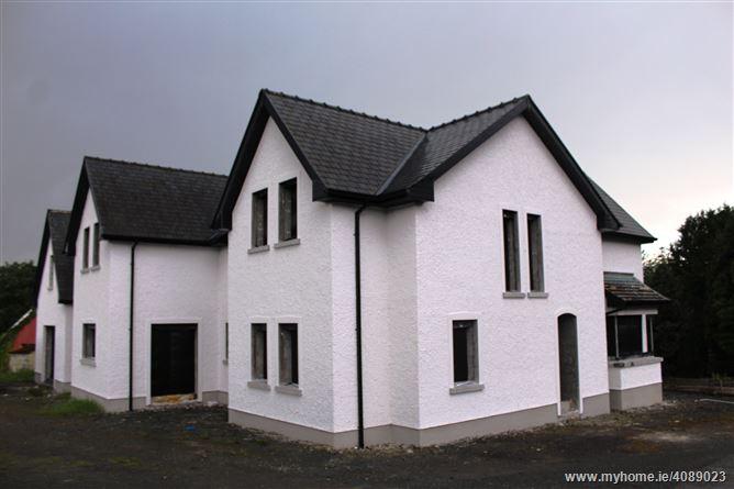 Fenagh Village, Fenagh, Leitrim