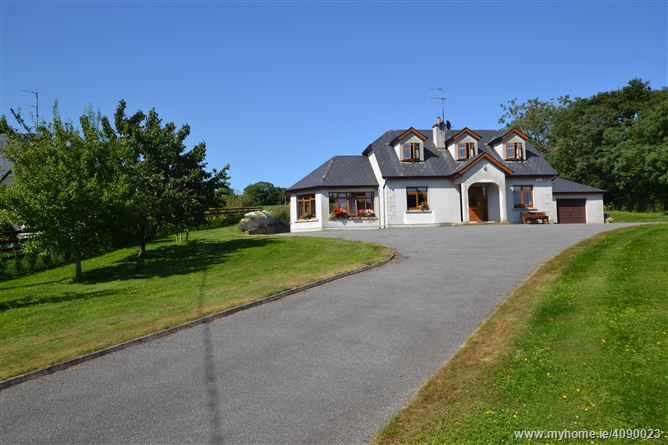 Photo of 'Normandie', Carriganeagh, Gorey, Wexford