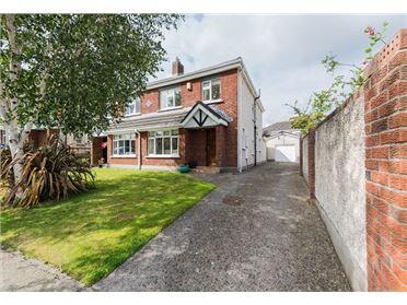 Photo of 1 Grangebrook Vale, Rathfarnham, Dublin 16