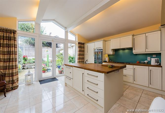 Photo of 1 Grangebrook Vale, Rathfarnham, Dublin 16