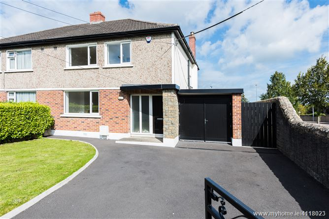 Photo of 8 New Cornelscourt, Cornelscourt, Dublin 18