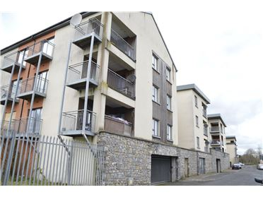 Photo of 1 The Harbour, Block A, Nelson Street, Athy, Co. Kildare
