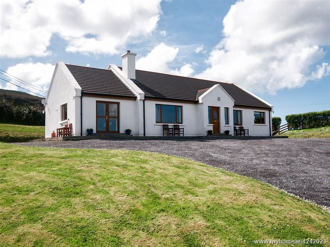 Main image for Renvyle Retreat,Ardnagreevagh, Connemara, County Galway, Ireland