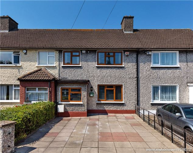 77 Annadale Drive, Drumcondra, Dublin 9 - Sherry FitzGerald