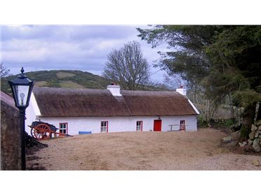 Main image of Violet Cottage - Ballyshannon, Donegal