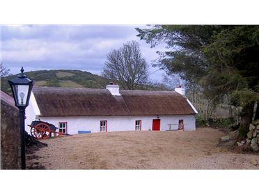 Main image of Violet Cottage - Ballyshannon, Donegal