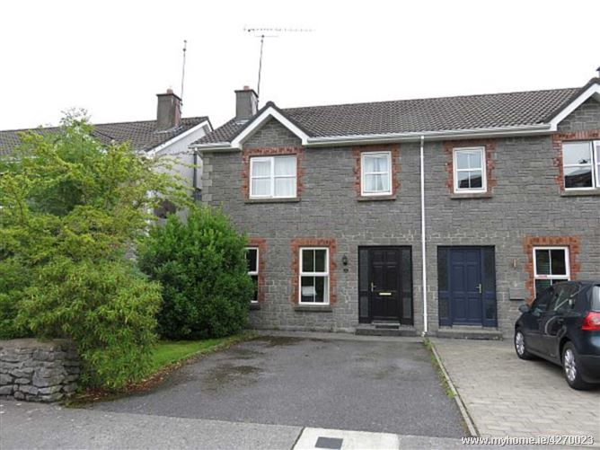 Main image for 9 Carrowmanagh Park, Oughterard, Galway