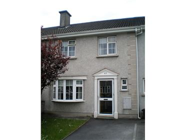 Photo of 57, CASTLELAWN HEIGHTS, Headford Road, Galway City
