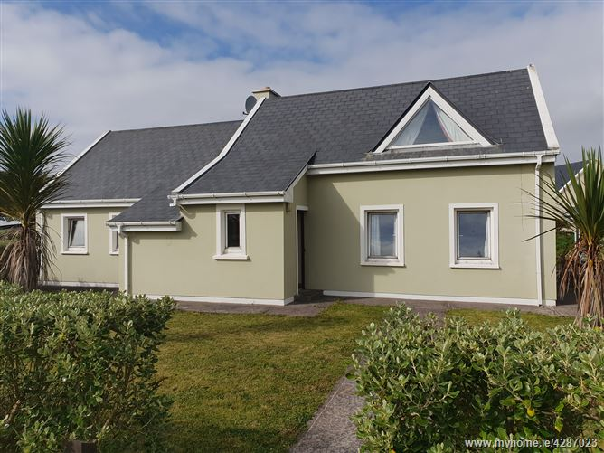 Ref 792 - No. 6 Cois Tra, Ballinskelligs, Kerry