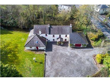 Photo of Mill House, Ballykeeran, Athlone, Co. Westmeath, N37 R773