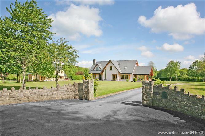 Main image for Foxfort House, Ahane, Lisnagry, Limerick