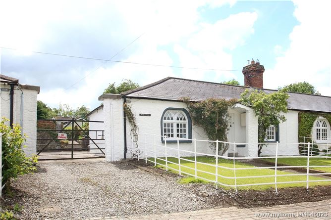 Main image for Dale Cottage, 4 Johnstown Cottages, Johnstown, Co Kildare, W91 Y8P9