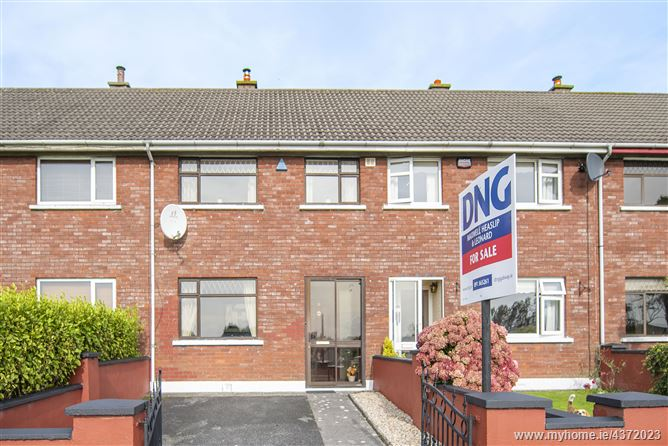 14 Clareview Park, Ballybane, Galway