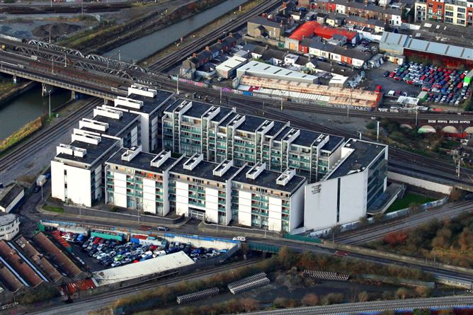 Main image for Creche at Crosbie's Yard, Block C Crosbie's Yard, Ossory Road, East Wall, Dublin 3