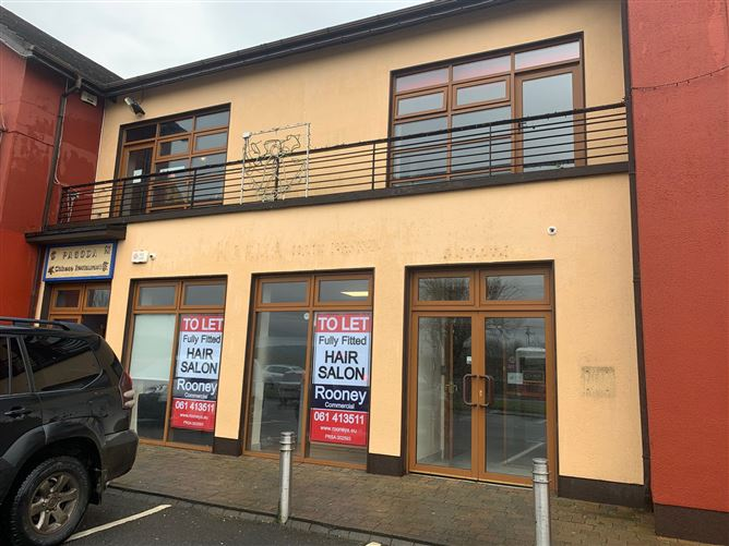 Unit 4, Corbally Centre, Corbally, , Limerick City, Limerick