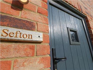 Main image of Sefton,Newport, Isle of Wight, United Kingdom