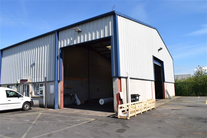 Unit 9F Barrowside Business Park Sleaty  Rd , Graiguecullen, Carlow