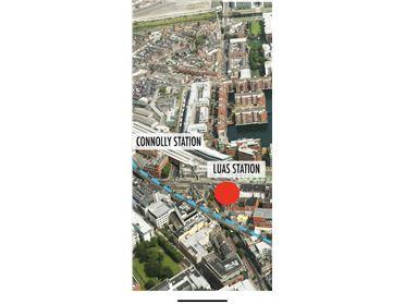 Main image for 16 Amien Street, Amiens Street, Dublin 1