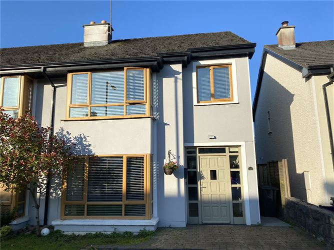 Main image for 25 Carrabeag,Newport Road,Castlebar,Co. Mayo,F23 WY27