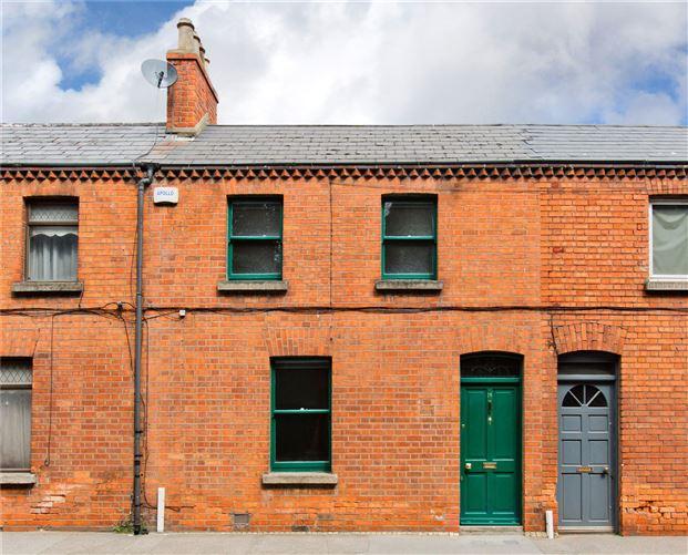 Main image for 16 Faulkners Terrace,Kilmainham,Dublin 8,D08 A32Y
