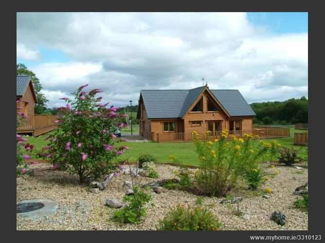 Main image for 12 Drumcoura Lake Resort,Ballinamore, Leitrim