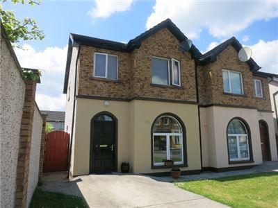 36 Clonmore, Kilteragh, Dooradoyle, Limerick