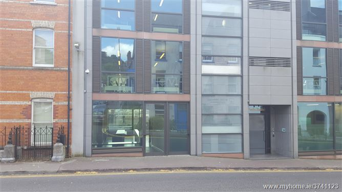 Verde House, Wellington Road, Cork City, Cork