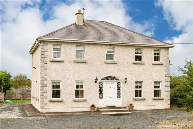 The Cottage, Damastown, Ballyboughal, Co. Dublin