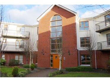 Main image of 20 Ryston View, Newbridge, Kildare