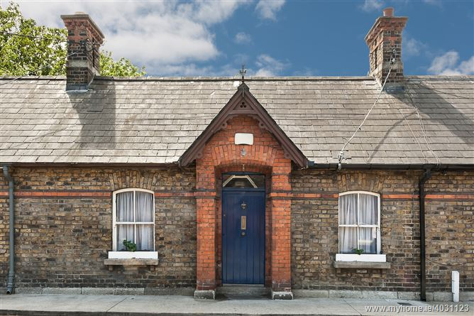 7 Estate Cottages, Northumberland Road, Dublin 4, Dublin
