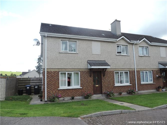 14 Brooklawn, New Ross, Co Wexford