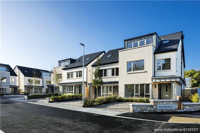 Photo of Four Bed Semi-Detached Homes, Brambledown, Glenamuck Road, Carrickmines, Dublin 18