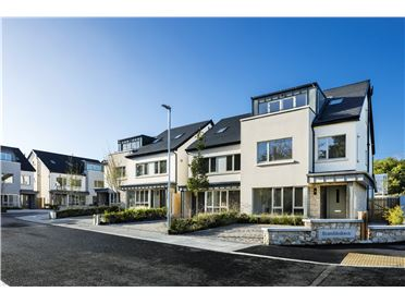 Photo of Four Bed Semi-Detached Homes, Brambledown, Glenamuck Road, Carrickmines, Dublin 18