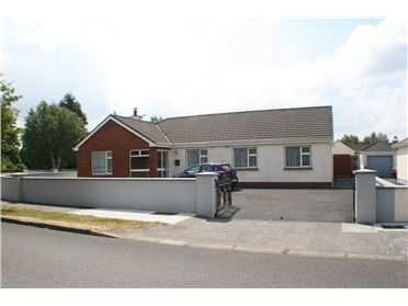 Photo of 9 Glendaniel, Rahan Road, Tullamore, Offaly