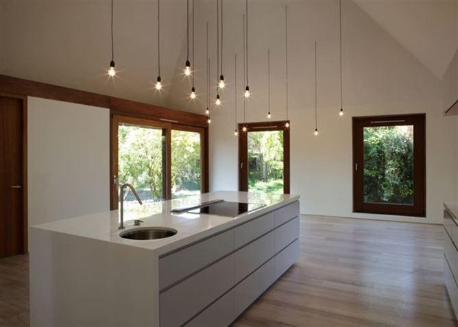 Main image for Spacious Modern Home, Prosperous, Co. Kildare