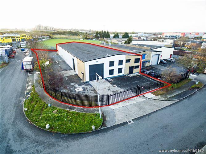 292 Beech Road, Western Industrial Estate, Bluebell, Dublin 12