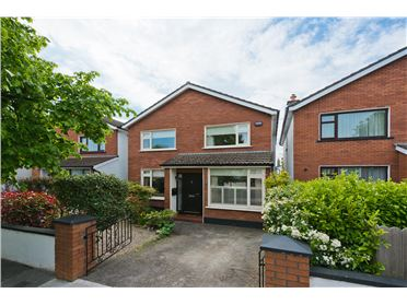 Photo of 46 Mount Anville Park, Goatstown, Dublin 14